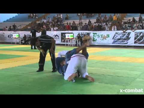 THE BEST FIGHTERS - Artur Andrade X Vitor Hugo By X-COMBAT