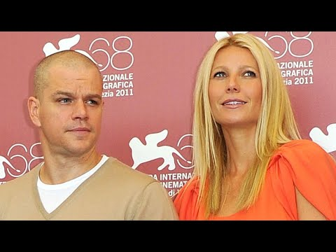 Matt Damon Says He Knew About Harvey Weinstein Allegedly Sexually Harassing Gwyneth Paltrow