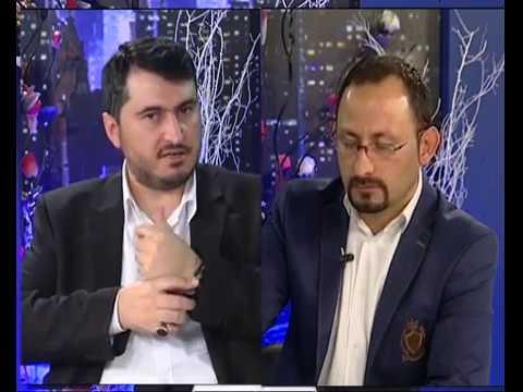 Bioenerji Uzmanı Önder Özcan Ve Yazar Kürşad Berkkan Metafizik Alem Ve Cinler Alemi Havas İlmi