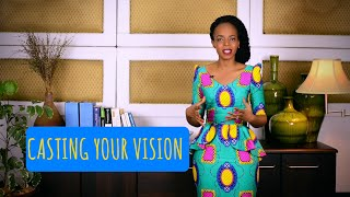 Cast Your Vision