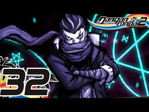 Danganronpa 2 - Part 32 - The Will To Live