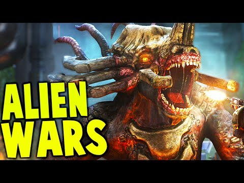EVOLVE THE ALIENS BEFORE THE HUMANS GET MECH SUITS – Natural Selection 2 Gameplay
