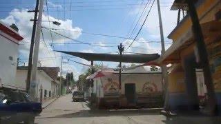 Dando una vuelta en Tetecala, Morelos - Parte 1
