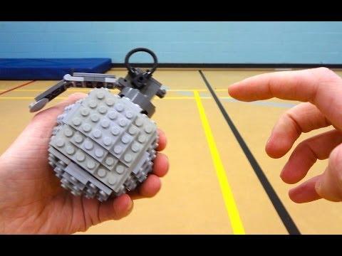 LEGO M67 Frag Grenade - Call of Duty