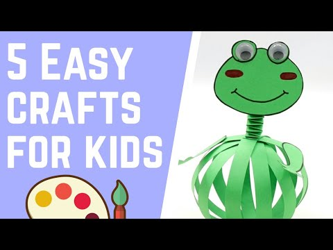 5-easy-diy-crafts-for-kids--simple-crafts-to-do-at-home!!