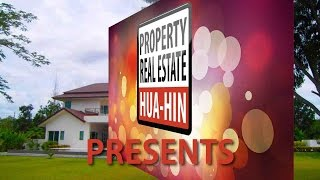 Big Pool House for Sale Hua Hin