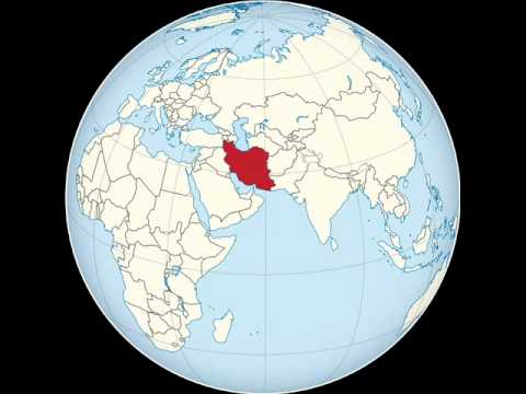 Michael Lüders: 'Iran: