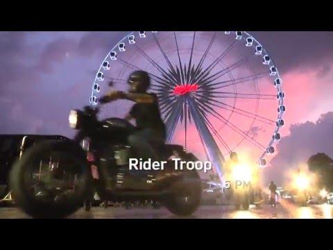 งานเปิดตัว Triumph Thailand พร้อมเซเลบคนดังเผยสาเหตุที่ตกหลุมรักไทรอัมพ์!!