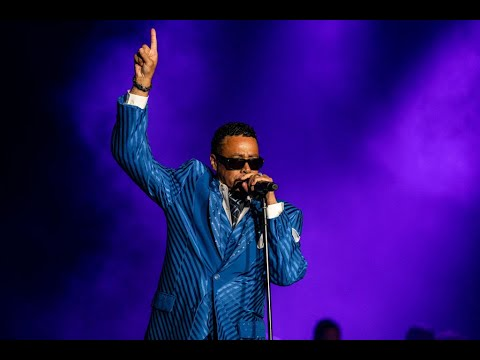 Louie Cruz - Morris Day Talks About Last Words To Him From Prince!