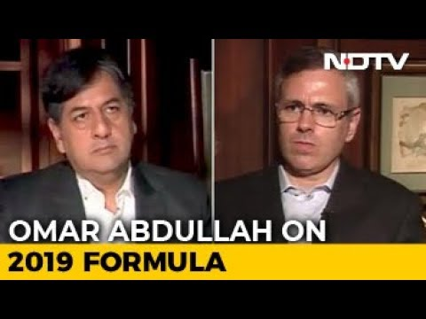 """Governor Can't Decide What's Holy And Unholy"": Omar Abdullah To NDTV"