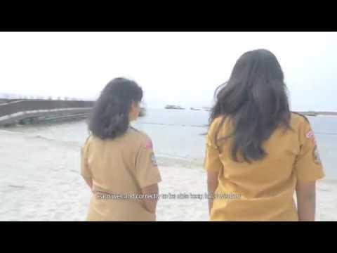 GEOSAC UPI 2018 | SMAN 77 JAKARTA ['INDONESIA' THE GLOBAL MARITIME FULCRUM]