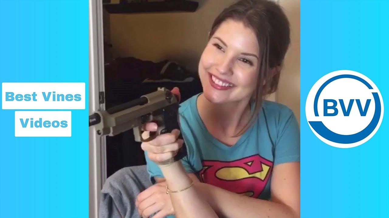 Download Best Amanda Cerny Vines Compilaton | Funny Amanda Cerny Instagram Videos
