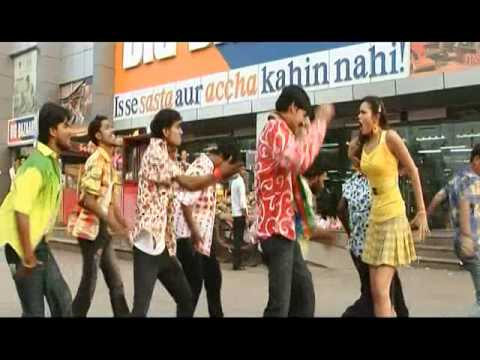 Mor Kurta Ke Batan La - Tura Rikshawala - Superhit Chhattisgarhi Movie Full Song