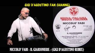 Niccolò Fabi - Il Giardiniere ( Gigi D