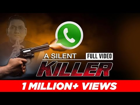 Whats-App A Silent Killer | A Motivational Case Study By Dr. Ujjwal Patni | Main Video