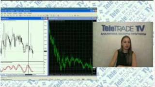 Видео обзор валютного рынка Форекс  Юлия Станчева  эфир 19 08 часть 3