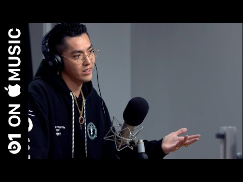 "Kris Wu and Zane Lowe on ""Deserve"" ft. Travis Scott [Excerpt]"