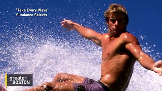 Rory Kennedy Discusses Her Film 'Take Every Wave'