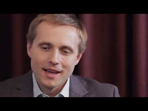 RLPO's Chief Conductor Vasily Petrenko on The Tchaikovsky Al