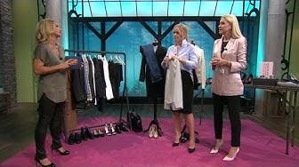 Ebba Kleberg von Sydow och Emilia de Poret tipsar om kläder - Vardagspuls (TV4)