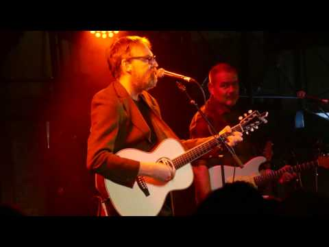 The Bible - Graceland Live Under The Bridge. 30th Anniversary Reunion