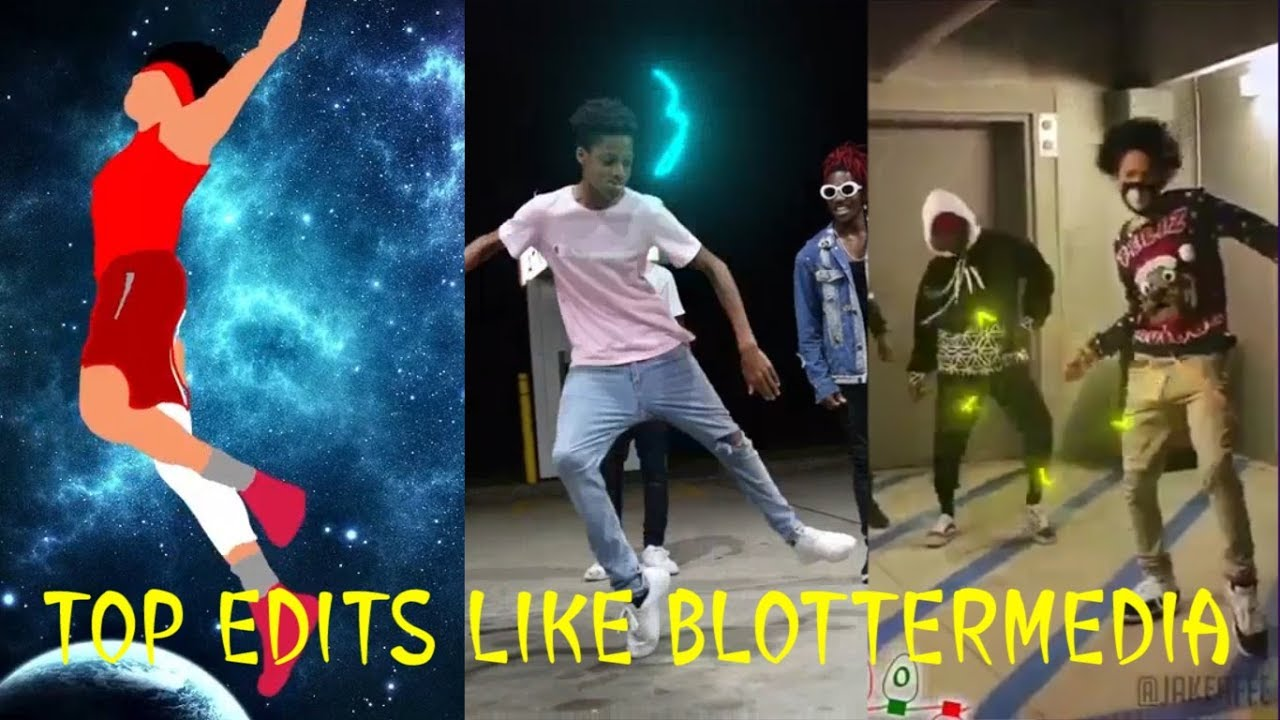 Top Edits Like BlotterMedia || Part 2 || Instagram Compilation || @lillkaay @afroludi