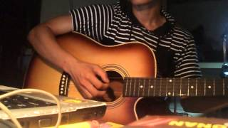 [Cover Guitar] Sắc Màu