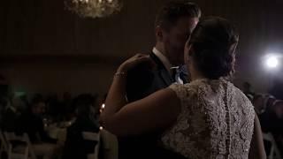 TIM & LAUREN'S WEDDING TEASER