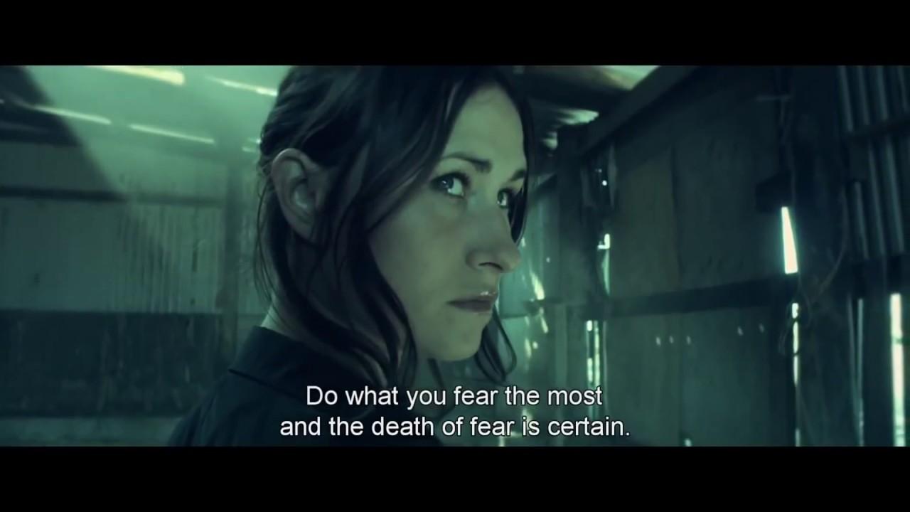 Trailer til den danske thriller 'Uro'