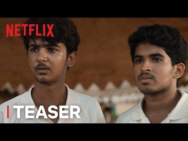 Selection Day | Teaser | Netflix