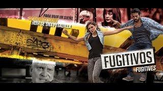 FUGITIVOS SerieTV (Demo)