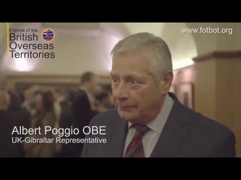 Friends of the British Overseas Territories: what does FOTBOT mean to you?
