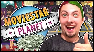 JAK BYĆ FABOLOUS ?! | Movie star planet /w karolek