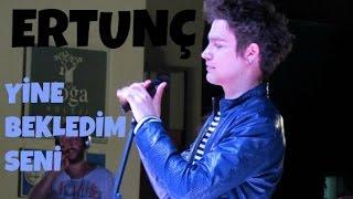 Ertunç - Yine Bekledim Seni (Lyrics) (Sözleriyle)
