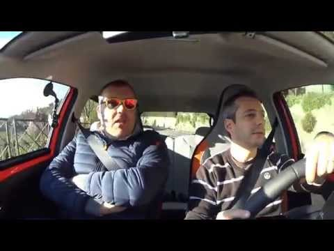 Toyota Aygo: Il test drive di HDmotori.it