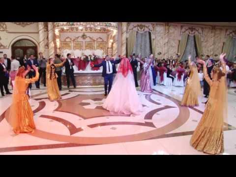 Выход Невесты Танцевальный