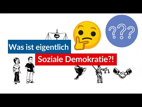Was ist Soziale Demokratie?