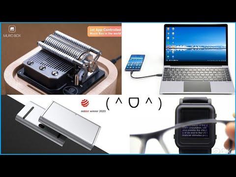 news:-4-ausgefallene-und-innovative-gadgets:-invisible-watch,muro-box,cheerpod-nexdock---moschuss