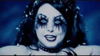 Blind Mag (Sarah Brightman)-Aching Hour-Repo! the Genetic Opera