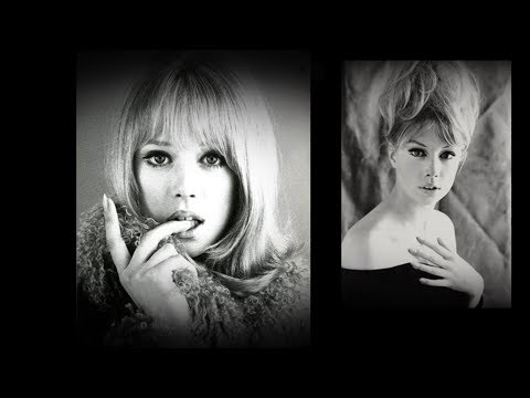 PATTIE  BOYD AND MYSTERIOUS BEATLE SONG