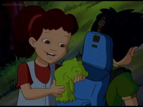 Download Dragon Tales - Ord Sees The Light / The Ugly Dragling - 01 E 30