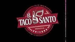 El Taco Santo food Truck Ahwatukee
