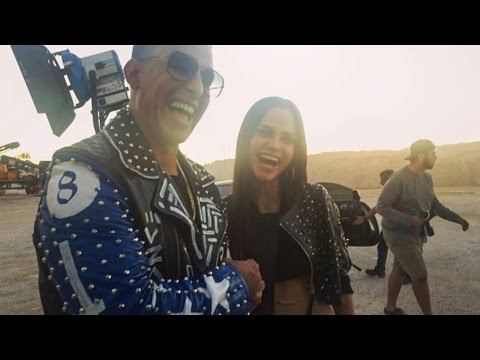 Daddy Yankee - Otra Cosa ft Natti Natasha [Official Preview]