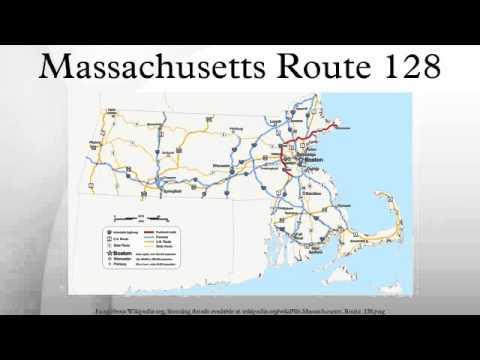 Massachusetts Route 128