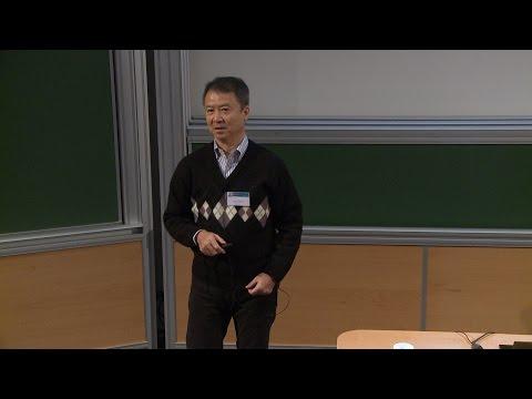 Ichiro HIRAO - Genetic alphabet expansion...