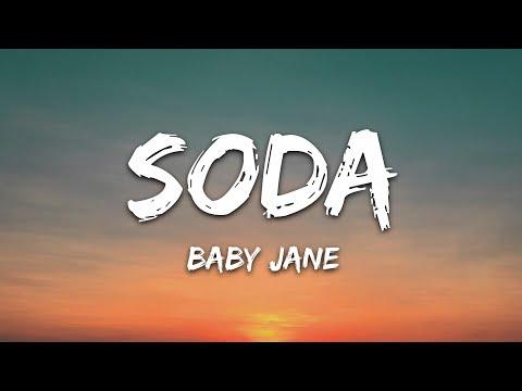 Baby Jane - Soda