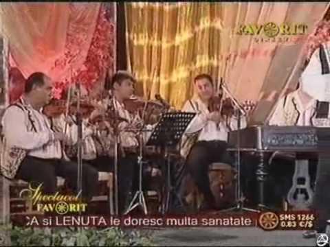 Nelu Balasoiu - De trei ori potcovi calu' Live