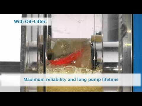 Tsurumi Pump Oil Lifter