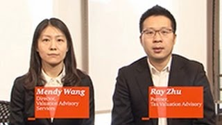 Spotlight on tax controversy - A business restructuring in China