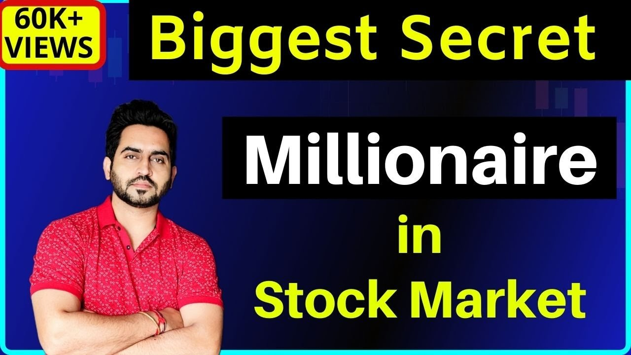 WHY 99% OF STOCK MARKET TRADERS LOSE MONEY ?? HOW YOU CAN BE IN TOP 1% ??